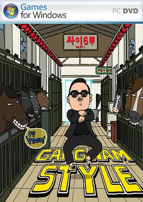 Gangnam Style [Portable][Full-Mega][PcGame][1 Link][Mega
